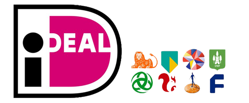 Slippers veilig betalen met iDeal en PayPal bij Slipperbus